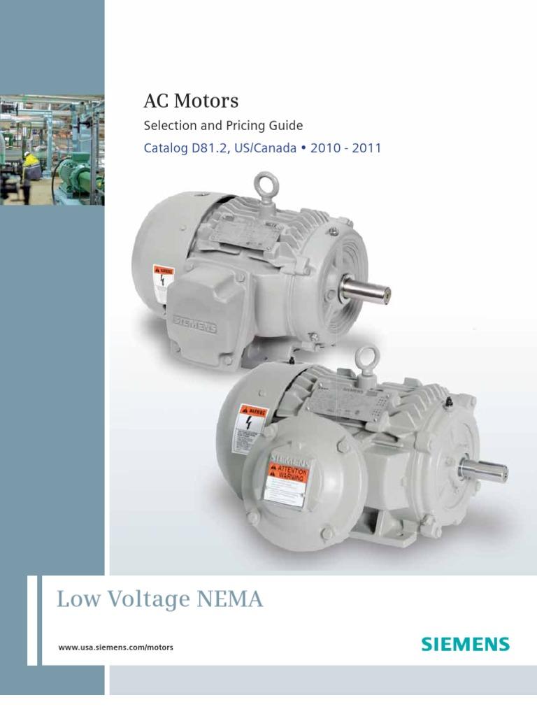 Fine Siemens Motor Wiring Diagram Crest - Electrical Diagram Ideas ...