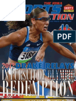 Iowa Sports Connection Volume 14 Issue 1