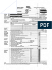 Vice-President Biden's 2006 Tax Return