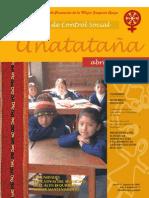 Boletín Uñatataña 7
