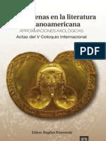 Los indígenas en la literatura hispanoamericana, aproximaciones axiológicas – Tomo II. Actas del V Coloquio lnternacional