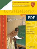 Boletín Uñatataña 13