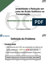 Projeto Green Belt