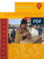 Boletín Uñatataña 17