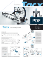 T2200.25 Tacx Flow Assembly