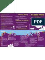 Balade des 7 ports 2012