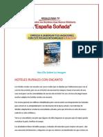Alquiler Hoteles Rurales Con Encanto - Spa Barcelona