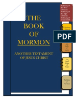 The Book of Mormon Plates