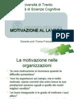 La Motivazione Al Lavoro_vroom&Locke