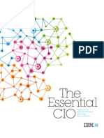 IBM Exec Summary Cio