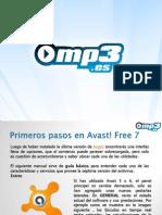 Avast - Tutorial de Uso - Mp3.es