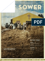 2012 Spring Sower