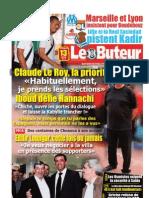 LE BUTEUR PDF du 13/04/2012