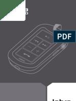BT3030 User Manual