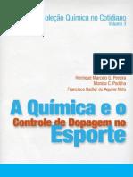 COLEÇÃO QUIMICA NO COTIDIANO- VOLUME 3