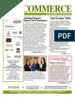 Commerce Newsletter April 2012