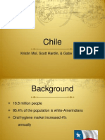 Chile Final PPT