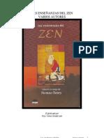 Thomas Cleary  - Las enseñanzas del  Zen