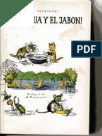 Viva El Agua y El Jabon