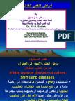 أمراض نقص العناصر النادرة الجزء الثاني /د. علي صديق
