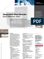 107 - Registrador de Temperatura