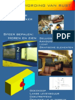 Industrieelontwerpen - Poster