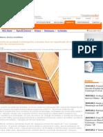 Bloco Ceramico Estrutural Especificacoes