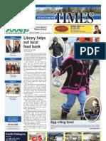 April 13, 2012 Strathmore Times