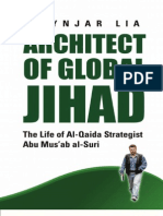 Abu Musab al Suri Architect of the New Al-Qaeda