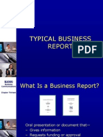 Chapter 7 Business Report 2