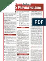 ResumãoJurídico-DireitoPrevidenciário-IvanKertzman
