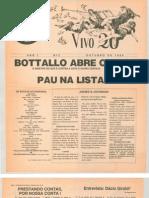 Jornal Vivo 20 Outubro 1990 Ed.2