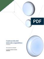 FISIOLOGIA - 01 - La célula y sus funciones