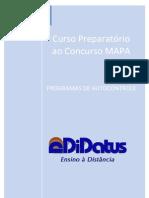 Apostila - Programas de Autocontrole