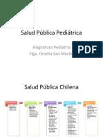 1 Salud Publica Pediatrica