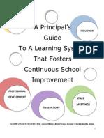 principals guide revised 2