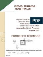 Expo Aut.procesos Termicos
