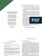 Documento Sobre Ali Primera