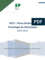 PDTI_SUSEP_2011_2015