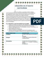 La evaluación en el nuevo currículum.docx
