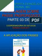 Reciclagem Passes ABC 2011 Pt3
