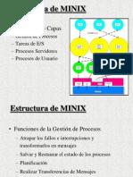 MINIX - Introduccion