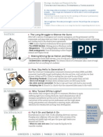 The CenSEI Report (Vol. 2, No. 13, April 2-8, 2012)
