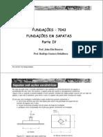 Aulas Fundacoes Ufg 006 Sapatas