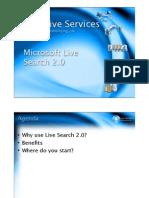 07-Live Search 2.0