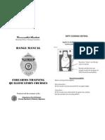 Mptc Range Manual Version 1a