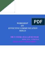 Communication Skill Vbk