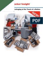 Sealed Air Speedy Packer Insight