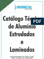 Catalog Ote Cinco Metal