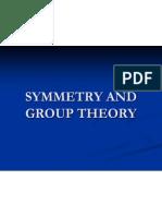 (1) Teori Grup Dan Vibrasi-revisi